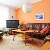 3 izbový byt, Dunajská Streda, 60 m², Čiastočná rekonštrukcia