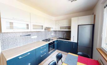 Predané_Príjemný 3 izbový byt, Čergovská ulica, Prešov