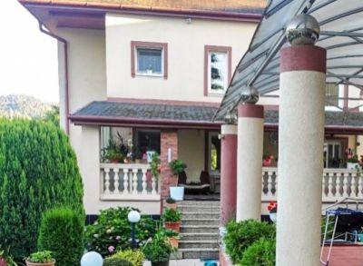 Luxusná vila v Handlovej