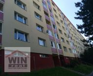3 izbový zrekonštruovaný byt s lodžiou, Starohorská,  Banská Bystrica