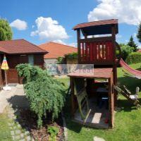 Rodinný dom, Slovenský Grob, 120 m², Novostavba