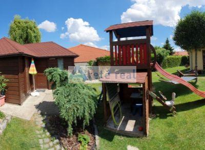 Areté real- Videoobhliadka- Predaj pekného bungalovu, Slov. Grob- Monari