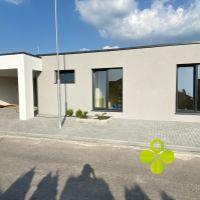 Rodinný dom, Prievidza, 114 m², Novostavba