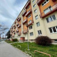 2 izbový byt, Bratislava-Ružinov, 42 m², Kompletná rekonštrukcia