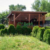 Záhradná chata, Nitra, 20 m², Čiastočná rekonštrukcia