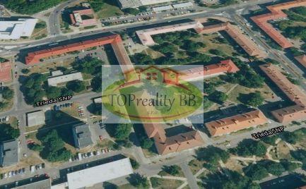 Tehlový byt 3 izbový , 71 m2, Banská Bystrica -  sídlisko po kompletnej  rekonštrukcii  - cena 153 000€