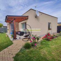 Rodinný dom, Dunajská Streda, 85 m², Novostavba