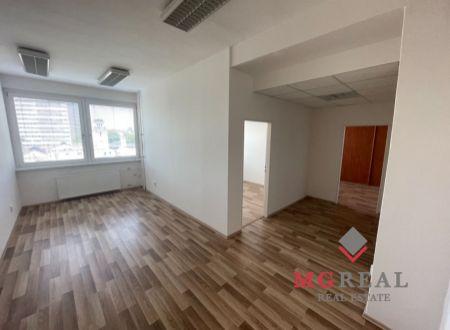 Kancelársky celok  65m2 s umývadlom, Ružová dolina, Ružinov