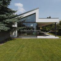 Rodinný dom, Bratislava-Jarovce, 173 m², Novostavba