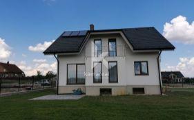 Novostavba rodinného domu v Bobrove, okr. Námestovo