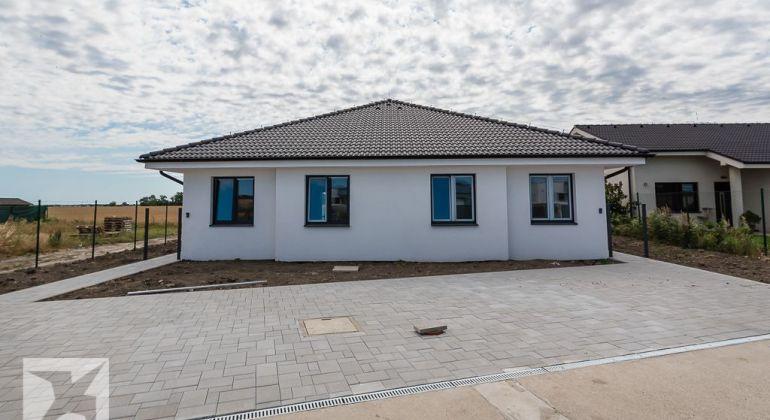 Predaj 3 izb. skolaudovaného bungalovu v obci Miloslavov, čast Alžbetin dvor