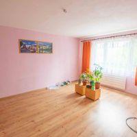 4 izbový byt, Kalná nad Hronom, 92 m², Čiastočná rekonštrukcia