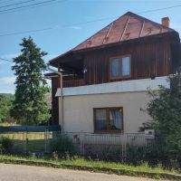 Rodinný dom, Uhorské, 1 m², Čiastočná rekonštrukcia