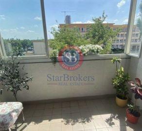 StarBrokers- PREDAJ: REZERVOVANÝ***Slnečný 2-izb.byt s možnosťou úpravy dispozície na 3-izb., balkón + loggia, Tekovská ul.