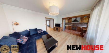 Predaný !!!Ponúkame Vám na predaj 4 izbový byt s veľkorysou rozlohou na ul. Štvrť SNP v Trenčianskych Tepliciach