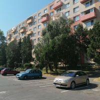 3 izbový byt, Nitra, 83 m², Čiastočná rekonštrukcia