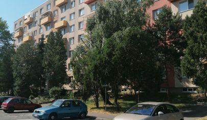 Veľkometrážny 3 - izb. byt v žiadanej časti Klokočiny