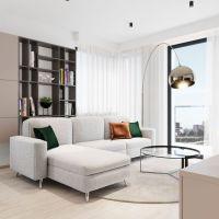 4 izbový byt, Poprad, 130 m², Novostavba