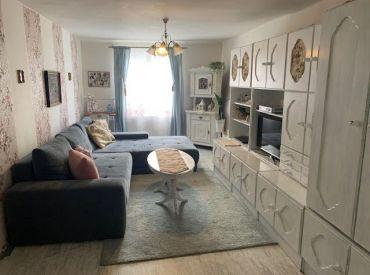 Pekný 3-izbový rodinný dom v centre Modry