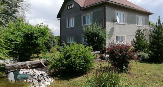 Na predaj rodinný dom v obci Nové Hony okres Lučenec