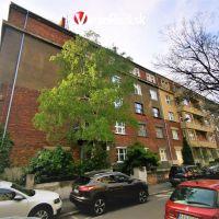 2 izbový byt, Bratislava-Staré Mesto, 96 m², Pôvodný stav