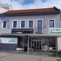Obchodné, Prievidza, 200 m², Čiastočná rekonštrukcia