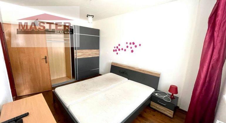 Rezervované...Exkluzívne na predaj 1i byt v Bánovciach n/B-širšie centrum