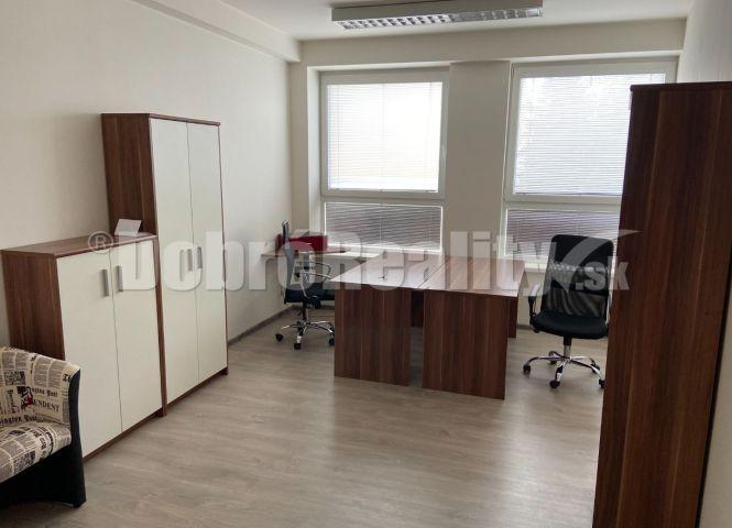 kancelárie - Rimavská Sobota - Fotografia 1
