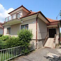 Rodinný dom, Nové Mesto nad Váhom, 600 m², Pôvodný stav