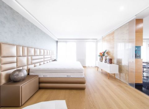 PREDANÝ - Na predaj luxusný 4 izbový byt s veľkou terasou v projekte Parkville