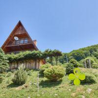 Chalupa, rekreačný domček, Chvojnica, 130 m², Kompletná rekonštrukcia