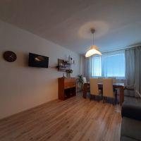 4 izbový byt, Michalovce, 92 m², Čiastočná rekonštrukcia
