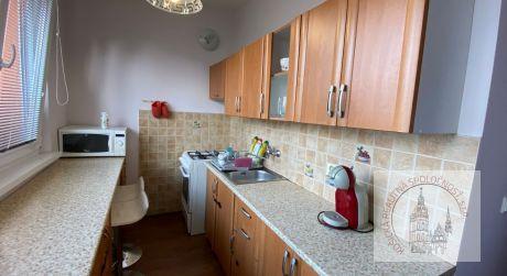 2 izbový byt pri nemocnici, Ondavská - Západ (76/21)