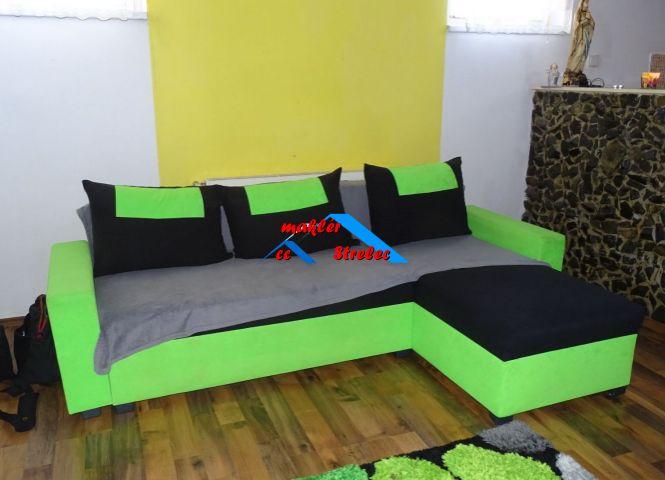 2 izbový byt - Trnávka - Fotografia 1
