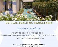 REZERVOVANÉ 2 izbový byt 50 m2 Prievidza Necpaly BV1010