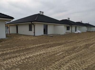 Šikovné 3-izbové bungalovy v peknej lokalite Miloslavova