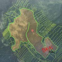 Lesné pozemky, Oravská Polhora, 5334 m²