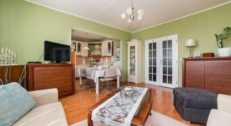 360° NA PREDAJ veľký, slnečný 3 izbový byt na dobrej adrese neďaleko OC AUPARK
