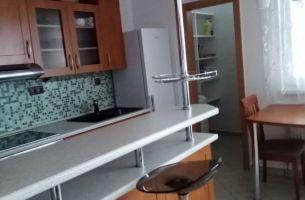 EXKLUZÍVNE, Byt 2+KK, 54m2, balkón, Cabanova, Dúbravka, Bratislava IV., 570,- € vrátane energii