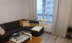 Prenájom: 2i byt v novostavbe, pekný výhľad, loggia - Plynárenská ulica/CityPark