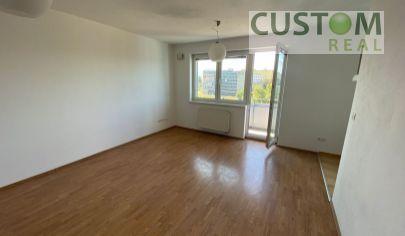 Pekný 2-izbový byt s balkónom v novostavbe, Hliny 8