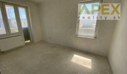 Exkluzívne iba u nás v APEX reality 2i. byt po rekonštrukcii v holobyte, 45 m2