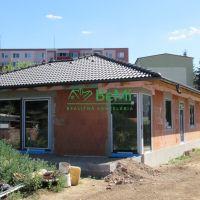 Rodinný dom, Zlaté Moravce, 503 m², Vo výstavbe