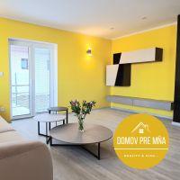 Rodinný dom, Malé Uherce, 126 m², Novostavba
