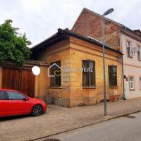 Iný stavebný pozemok, Medzev, 1274 m²