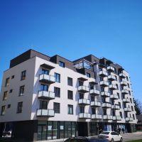 1 izbový byt, Ružomberok, 40 m², Novostavba