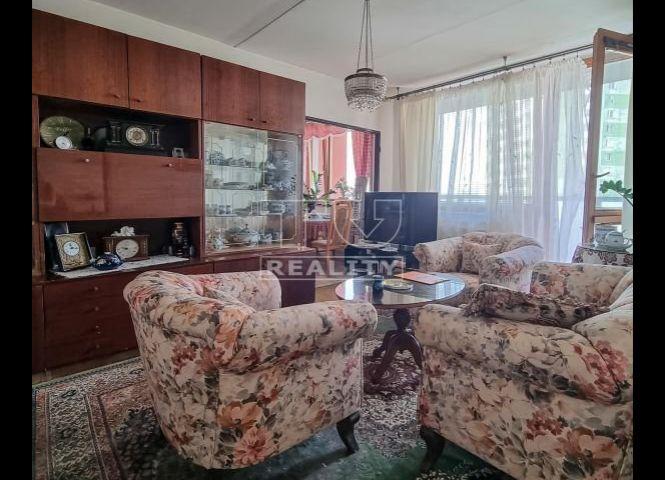4 izbový byt - Košice-Nad jazerom - Fotografia 1