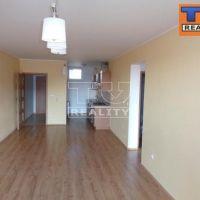 2 izbový byt, Partizánske, 76 m², Čiastočná rekonštrukcia