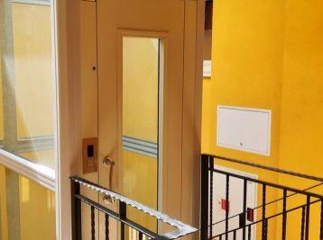 BA Dunajská – veľmi pekný, útulný 2 izbový byt v centre.