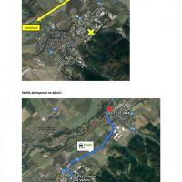 Sklad, Dubnica nad Váhom, 68307 m², Pôvodný stav